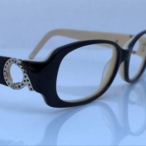 Nine West Women Eyeglasses Frame Radiance/S EUFP